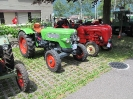 Fendt Farmer 2D, 38PS, Jg 1966